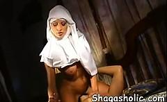 Italian Nun - Shagasholic Free Sex