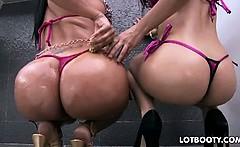 Colombian Sex Spa. Lotbooty.com