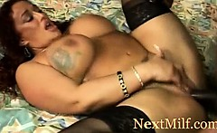 Hot firm latin milf hardcore