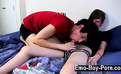 Gay movie Slow and sensuous is the name of the game for