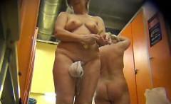 dressing room spy cam catches many girls