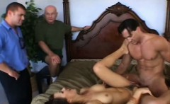 Swingers From The Amateur World Have Stranger Sex