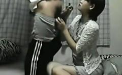 Japanese Homemade Sex Tape