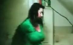 Hidden Camera Recording Thick Girlfriend