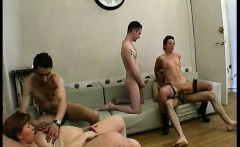 2 milfs fucked by 2 guys