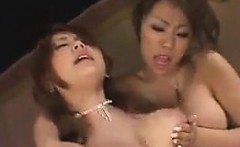 Japanese Babes With Big Tits
