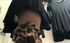 hidden camera in the dressing room
