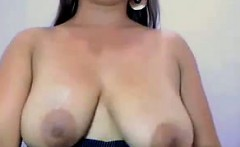 Housewife With Saggy Tits