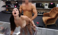 Amateur brunette college girl exchanged her twat for cash