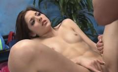 Busty girl brutal sex