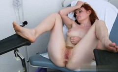 Young amateur anal squirt