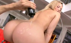 Nice round ass Alexis Texas gets boned