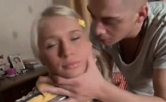 russian step sister fucked by brother