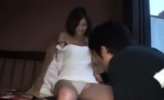 Hot Asian Slut Fucking