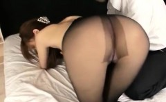 Seductive Asian Girl Banged