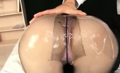 Sexy Japanese Slut Banging