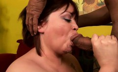 Fat Chick Loves To Get Nasty