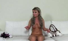Big tits cock suck