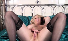 Big tits blowjob cum swallow