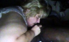 Meet her on BBW-CDATE.COM - MY fat white BBC hog slave bitch