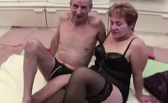 german old grandpa and grandma in first time porn casting
