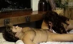 Janette Littledove, Buck Adams, Jerry Butler in classic sex