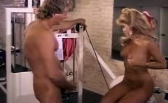 Angela Summers, Randy West in sporty chick of porno 1970