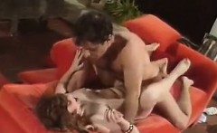 Shanna McCullough, John Leslie in extremely arousing