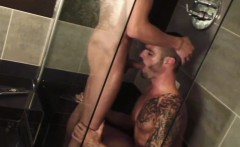 Twinks deep hard all dick in anal fuck