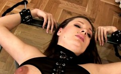 Love bdsm actions with these graceful babes