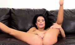 Doggystyling webcam show with Megan Rain