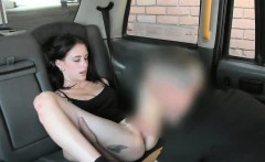 Innocent hot babe fucked by nasty driver in her asshole