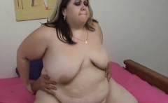 Monique's soft warm body and moist hot holes are here for