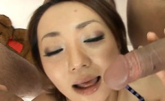 Pery Tits Oriental Receives Boned And Cum In Her Pussy