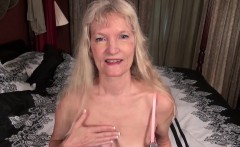 EuropeMature Old grannies Amy and Cindy masturbation