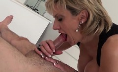 Adulterous english milf gill ellis exposes her massive boobi