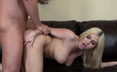 Buxom beauty Christie Stevens indulges in steamy sex action on camera