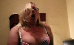 Fantasy with fat girlfriend that is hot