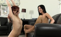Delicious girls like pissing in the process of pussy toying