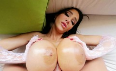 Incredibly Big Tits of Amy Anderssen Hardcore Sellection