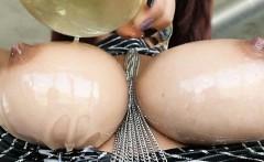 Dripping Wet Dress