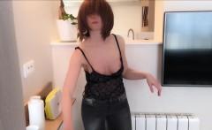 downblouse maid