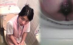 Panties asian ho urinates