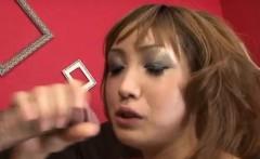 Premium hardcore sex with Japanese Yuki Mizuho