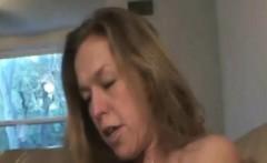 Blonde Street Walker Sucking Off John For Fast Crack Cash