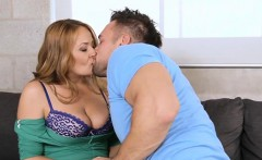 Cougar Elexis Monroe Gets Pleasured By Her Driver