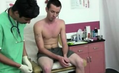 Gay sexy doctor movieture kisses Haha, you have to trust the