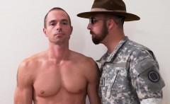 Sucking military cocks male zone gay snapchat Extra Training