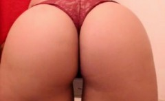 Booty Asian