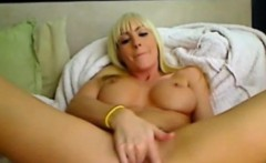 Live sexchat with blonde girl